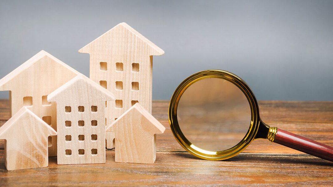 Professionnels : Estimer les biens immobiliers qui vous sont dédiés